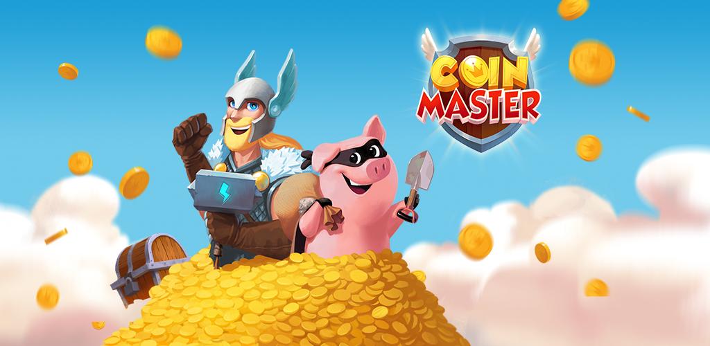 Freespins Coin Master