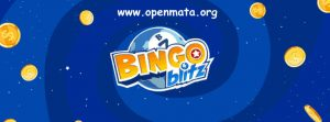 Bing Blitz Bingo Game