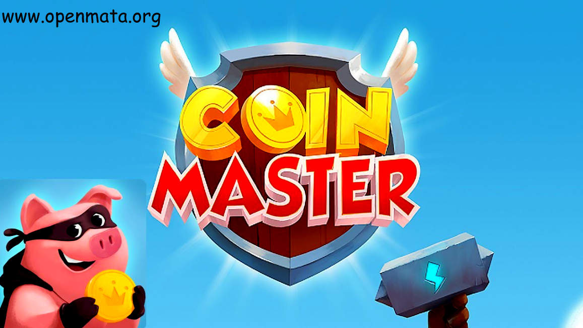 Increase Spin in coin Master