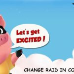 Change Raid in Coin Master